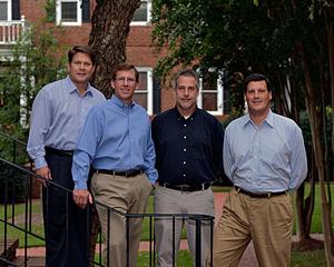 The Edward Andrews Team of Atlanta Home Builders