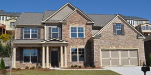 Custom New Homes in Atlanta