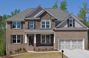 New Homes in Atlanta and Suwanee