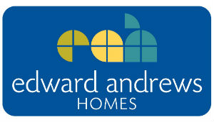 Marietta new homes from Edward Andrews Homes