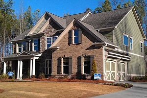 West Cobb Home available for sale