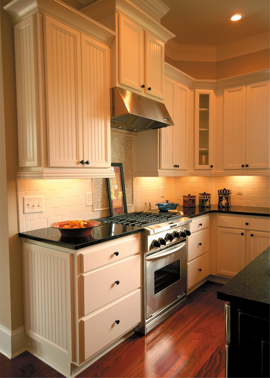 Design a Kitchen That Fits You | Edward Andrews Homes