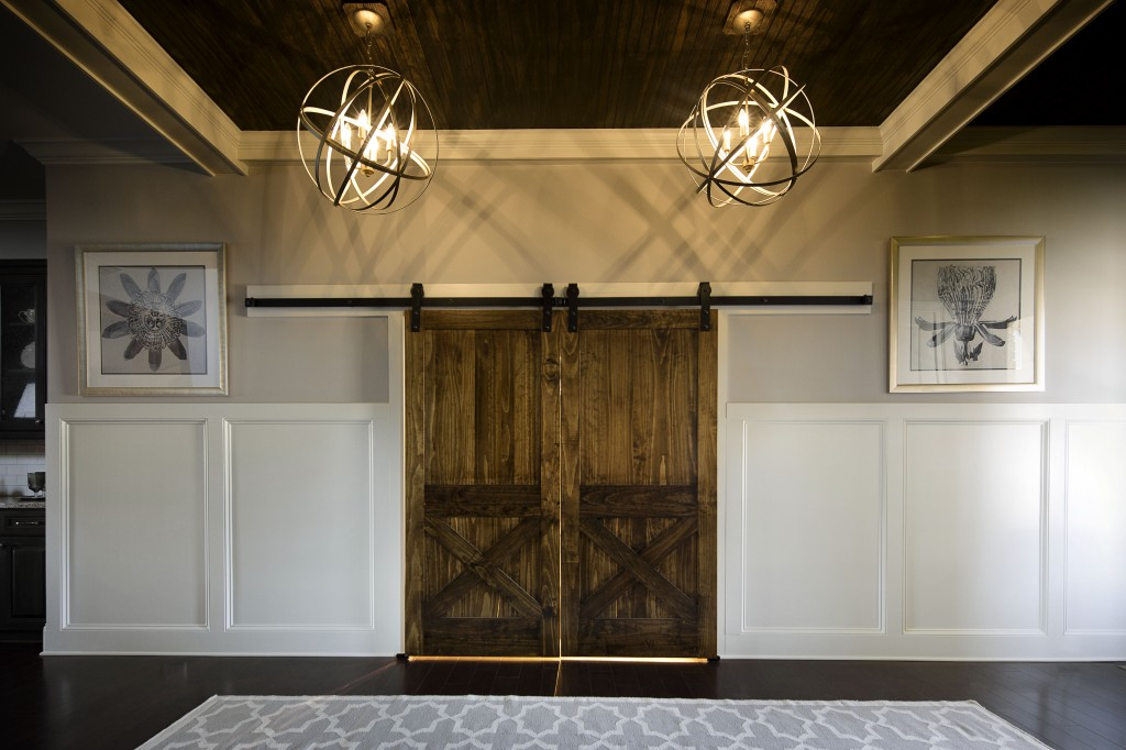 Sliding Barn Doors For Home 20 Home Offices With Sliding
