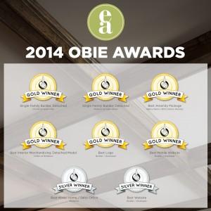 2014 OBIE Awards