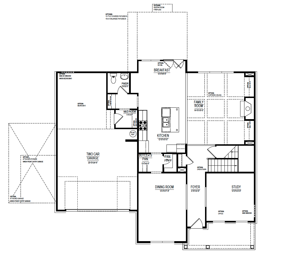 Flooring Sales Hamilton: Haddonfield Hillstone