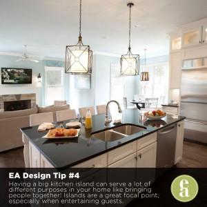 EA Design Tip #4